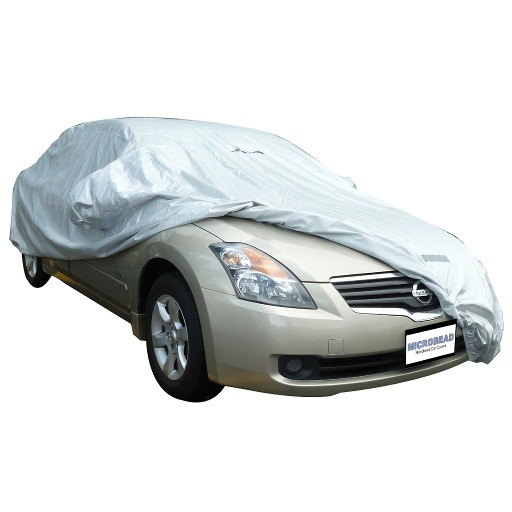 2011-2017 Nissan Leaf Select-fit Car Cover