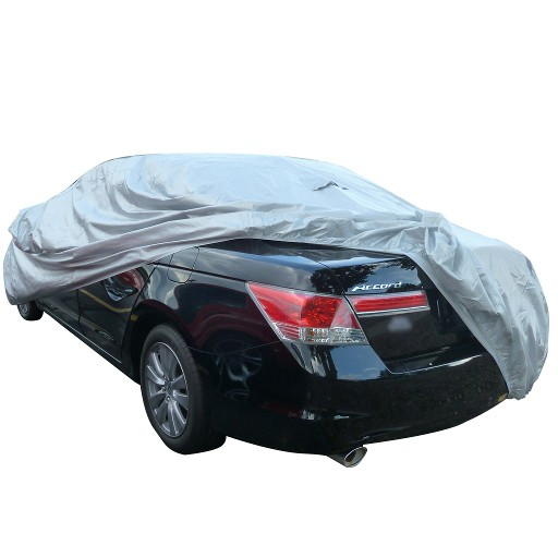 (4 Dr) Honda Accord 1984 - 1985 Select-fit Car Cover Kit