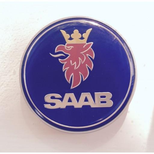 Saab Center Cap (One Cap)