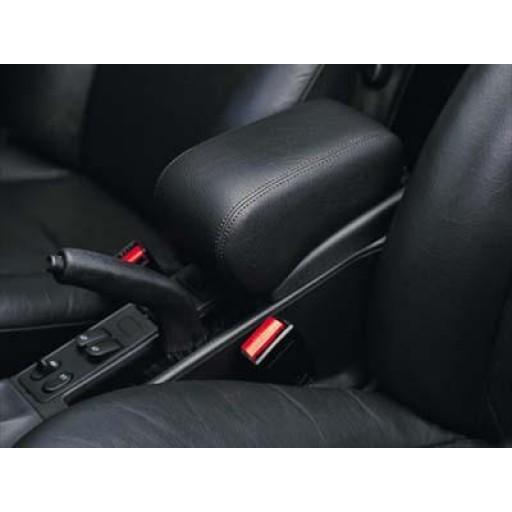 **SPECIAL ORDER ** : Saab 900 & 9-3 Solid Center Arm Rest Black