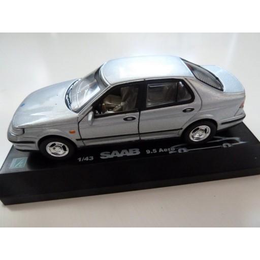 Saab 9-5 Model Car