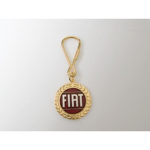 Fiat Keyring