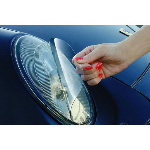 New & Improved! Light Shield Adhesive Lens Protectors