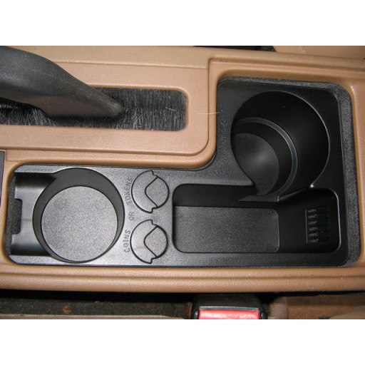 Saab 9000 Factory Cup Holder