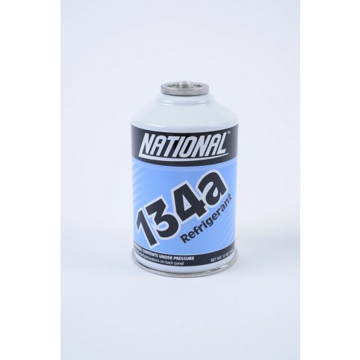 One 12oz Can of Pure R134a