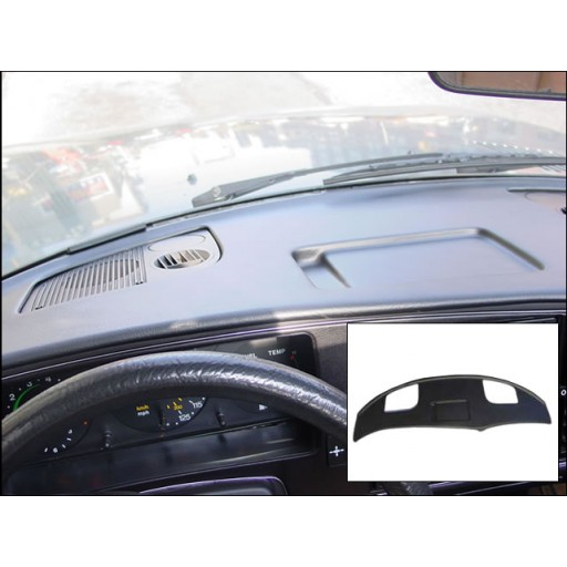 1987 - 1993 Saab 900 Replacement Dash Cover