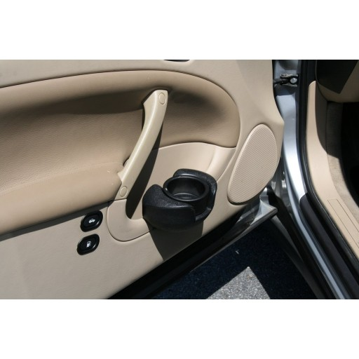 Door Mounted Cup Holder