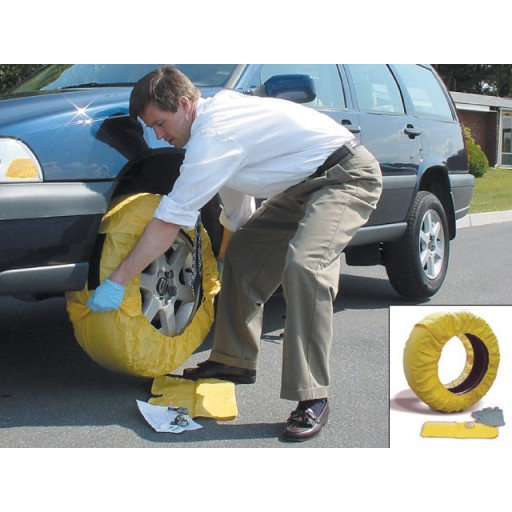 Emergency Tire Tote