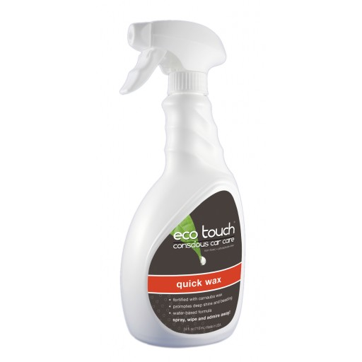 Eco Touch Quick Wax 24oz