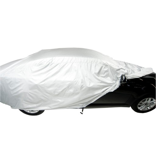 (4 Dr) Mercedes-Benz 300Sel 1988 - 1991 Select-fit Car Cover Kit