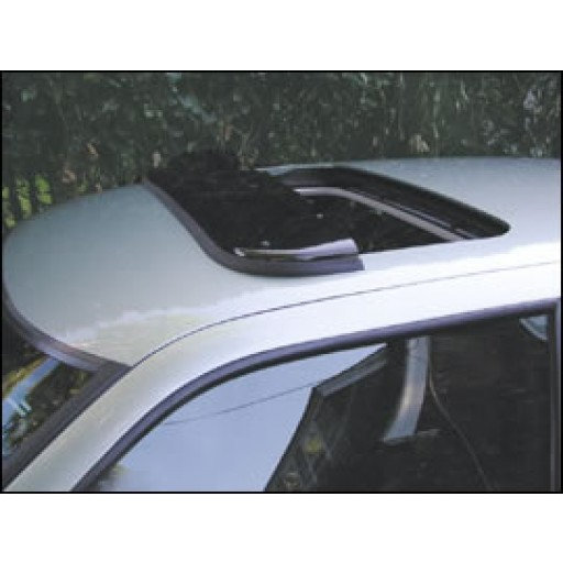 Sun Roof Deflector For Saab 9-2x (Dual Flap)