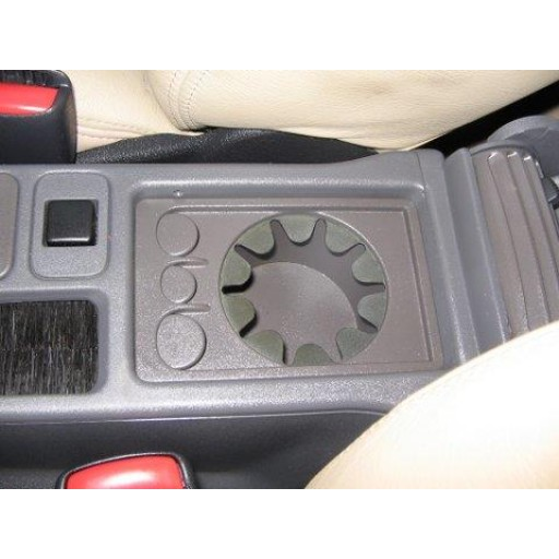 Original 9-3 Center Cup Holder
