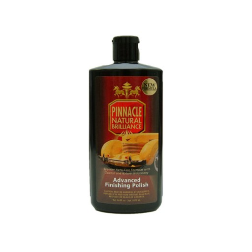 Pinnacle 16oz Advanced Finishing Polish