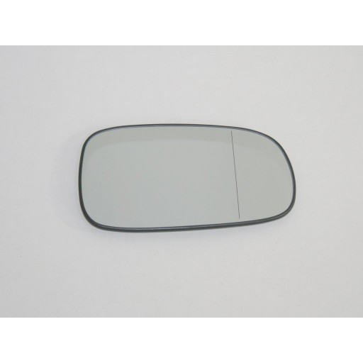 2003-2011 Saab 9-3 Passenger (RH) Side Mirror Glass