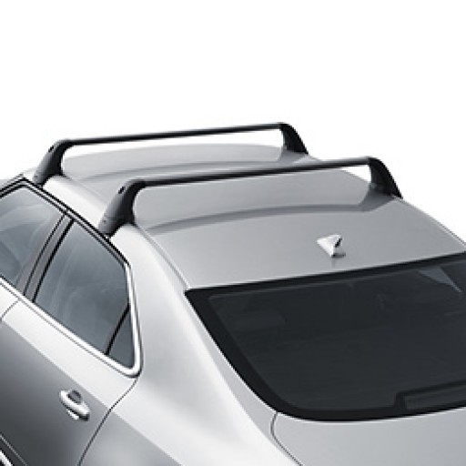 2010-2012 Saab 9-5 Sedan Roof Rack Kit