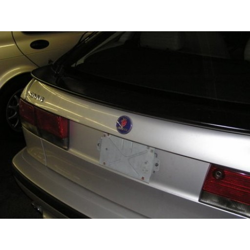 2001-2003 Saab 9-3 Trunk Emblem (Rear)