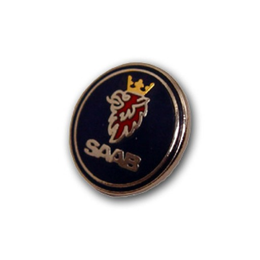 Saab Griffin Pin