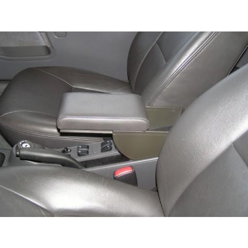 Grey NG900/9-3 Saab Sliding Front Armrest