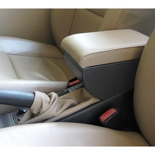 Tan/Beige NG900/9-3 Saab Sliding Front Armrest