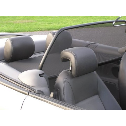 1999-2003 Saab 9-3 Convertible Windscreen