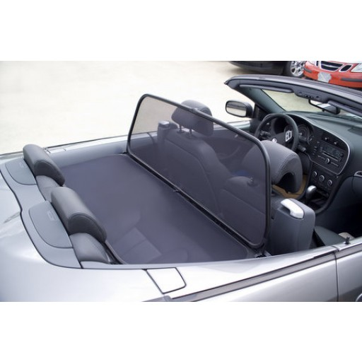 2004-2011 Saab 9-3 Convertible OEM Windscreen