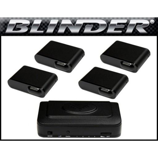 Blinder - Laser Radar Protection - HP-905 Compact Sensor