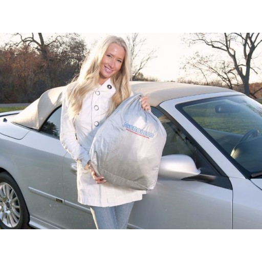 Extra Large Car Cover Storage Bag