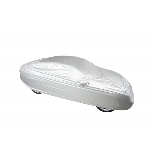 (Convertible) Saab 900 1991 - 1992 Custom-fit Car Cover Kit