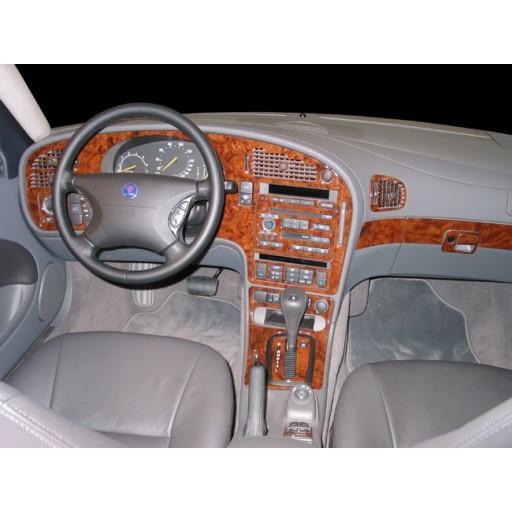 1999-2005 Saab 9-5 4 Door Main Dash Piece Only (#21)