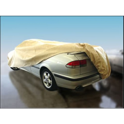 Universal Saab Car Cover
