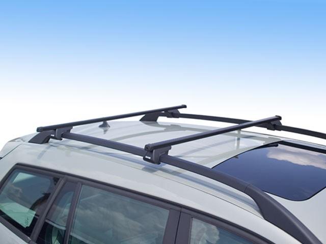 Stateofnine 2010 2012 Saab 9 5 Sedan Roof Rack Kit