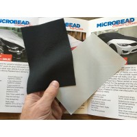 Free - Microbead Car Cover Fabric Sample (Select-fit Custom and Select-fleece)