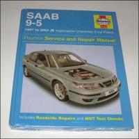 1999-2005 Saab 9-5