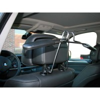 Car Headrest Coat Hanger