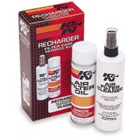 Maptun Filter Cleaning Kit (by K&N)