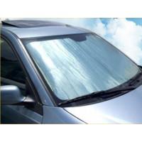 1999-2003 Saab 9-3 SE Convertible Custom-fit Roll-up Sun Shade