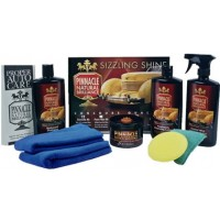 Pinnacle Sizzling Shine Kit