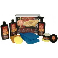 Pinnacle Signature Series Ii Wax Kit