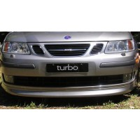 Turbo Euro Vanity Plate