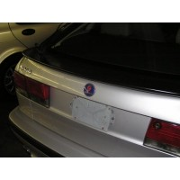 2001-2003 Saab 9-3 Trunk Emblem (Rear)