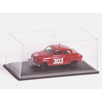 Saab 96 Race Car Model