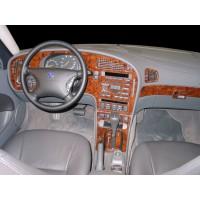 1999-2005 Saab 9-5 4 Door Dash Kit