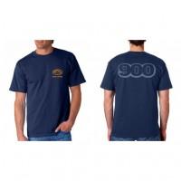 Saab 900 Cotton T-Shirt