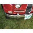 Used - Saab 96 Front and Rear Bumper Set