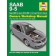 2006-2009 Saab 9-5