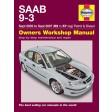 2003-2007 9-3 Sedan/Convertible/Combi