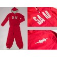 Kids Retro Set Red