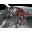 2006-2009 Saab 9-5 4 Door Dash Kit