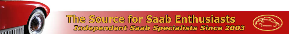 State Of Nine home for Saab enthusiasts !