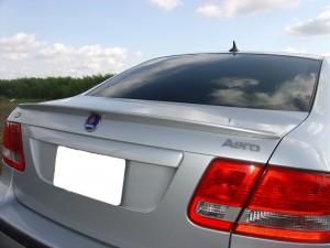 1994-1998 Saab 9000 Ao 2.3T 225 HP